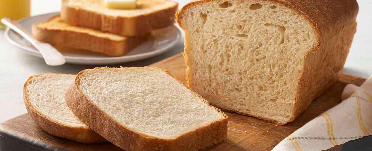 Улюблене місто може купувати спокійно – «Десяточка» гарантує стабільні ціни на хліб