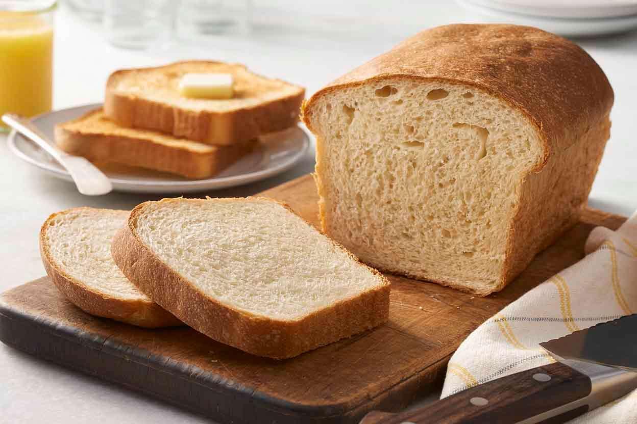 Производство хлеба, хлебобулочных и макаронных изделий