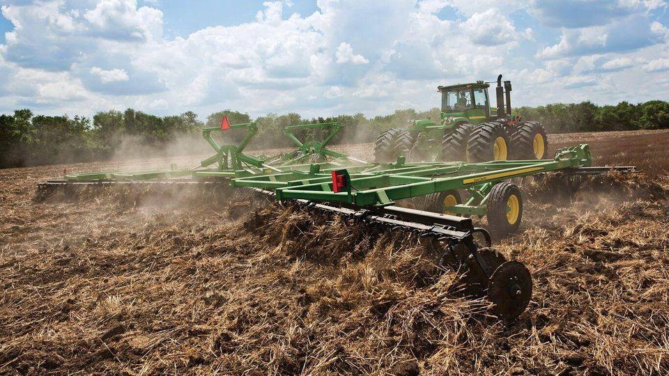 Борьба за влагу: как сеять озимые в условиях засухи  — Ristone Holdings раскрывает секрет успеха