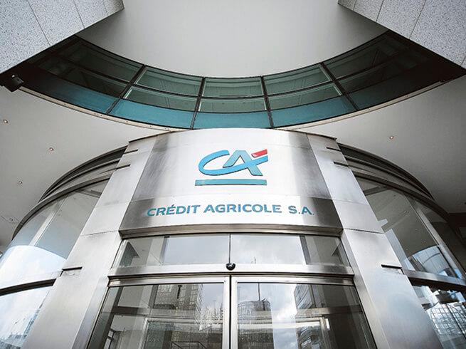 Ristone Holdings достроково погасив векселі банку Credit Agricole