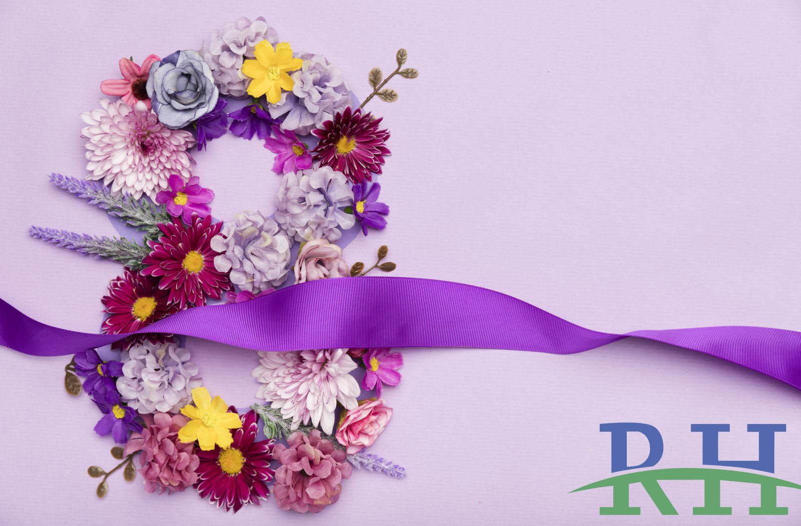 Ristone Holdings вітає всіх жінок з 8 березня