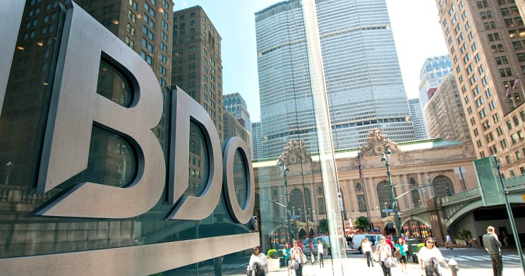 Ristone Holdings отримав результати аудиту BDO за 2020 рік