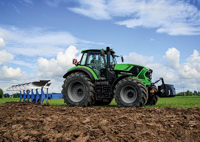 У Ristone Holdings оновили тракторний парк на суму приблизно 600 тис. євро
